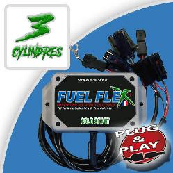 image Kit Flex Fuel 3 Cylindres