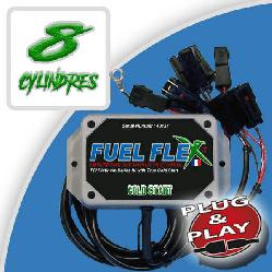 image Kit Flex Fuel 8 Cylindres