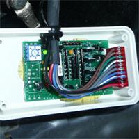 vérifier le fonctionnement du kit flex fuel